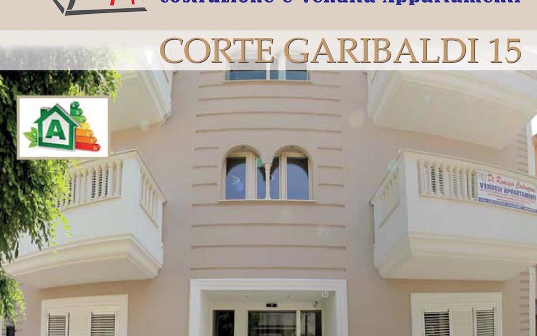 Residenza CORTE GARIBALDI