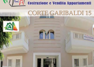 Residenza CORTE GARIBALDI – Roseto degli Abruzzi, Teramo